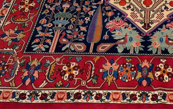 Collectable & Silk – Baktiar Fine