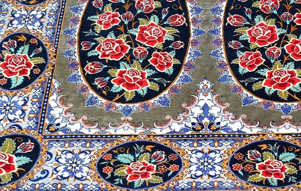Collectable & Silk – Qum Silk 1
