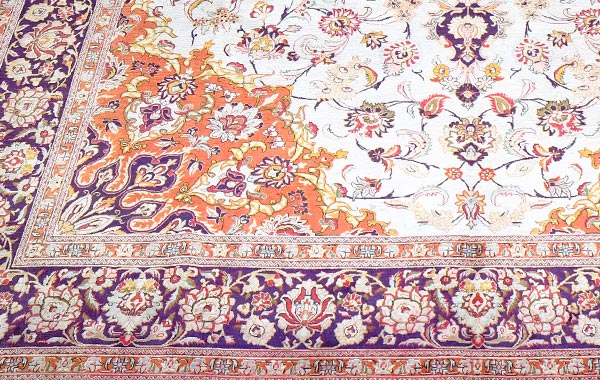 Collectable & Silk – Qum Silk 4