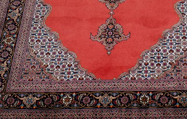 Collectable & Silk – Tabriz 1