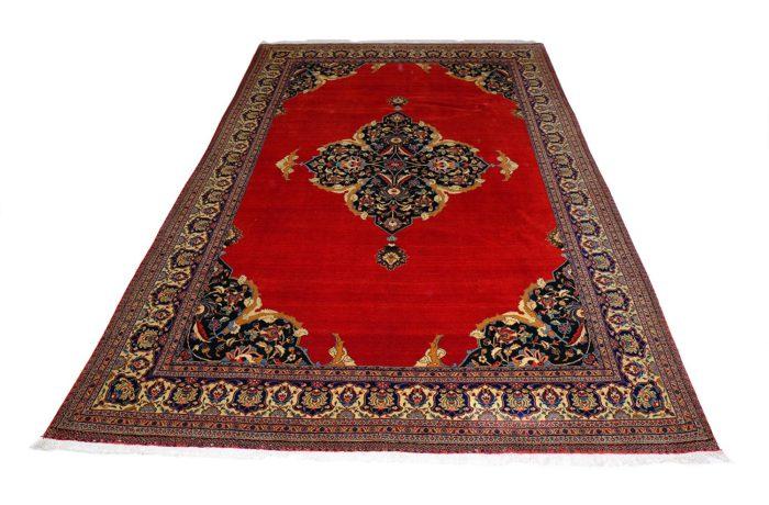 Collectable & Silk – Tabriz 4