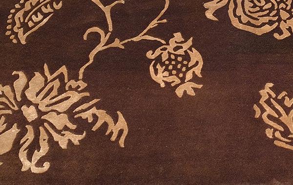 Modern – Nepal Part Silk 2