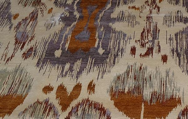 Modern – Wool & Silk 1