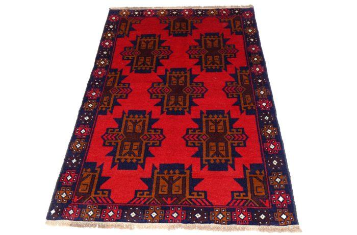 Oriental – Afghan Balutchi