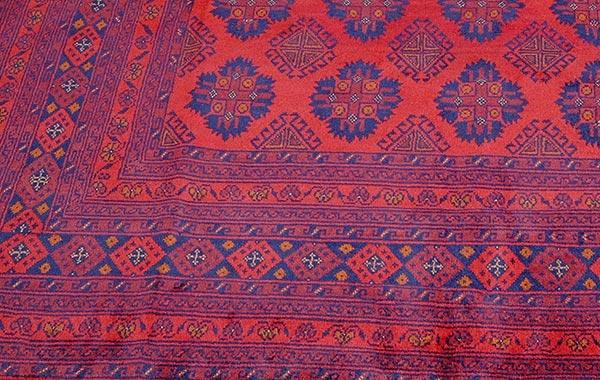 Oriental – Turkaman