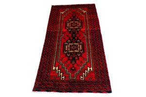 Persian-Bilouchi