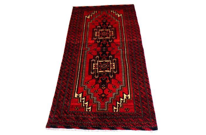 Persian – Bilouchi