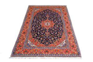 Persian-KashanPartSilk