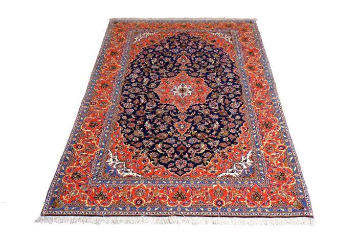 Persian – Kashan Part Silk