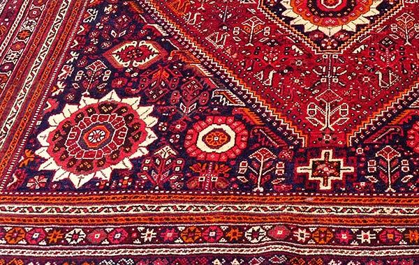 Persian – Kashquei