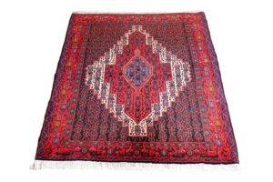 Persian-Sennah