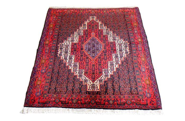 Persian – Sennah