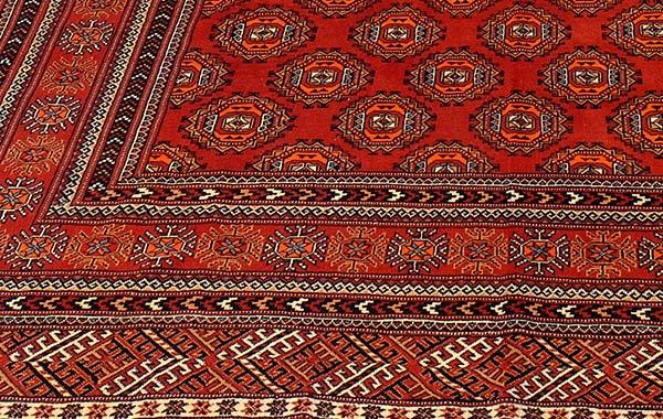 Persian – Turkaman