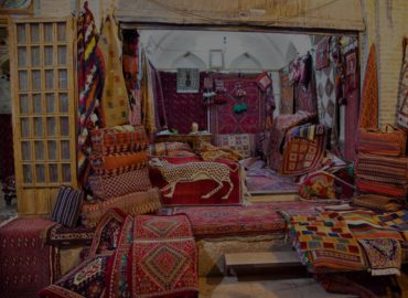 What are the different types of Oriental Carpets?