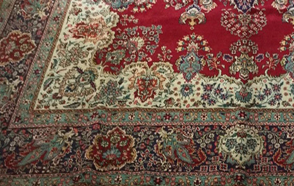 Pre-Owned Carpet 1