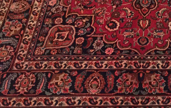 Pre-Owned Carpet 2