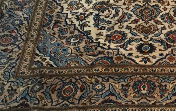 Pre-Owned Carpet 4