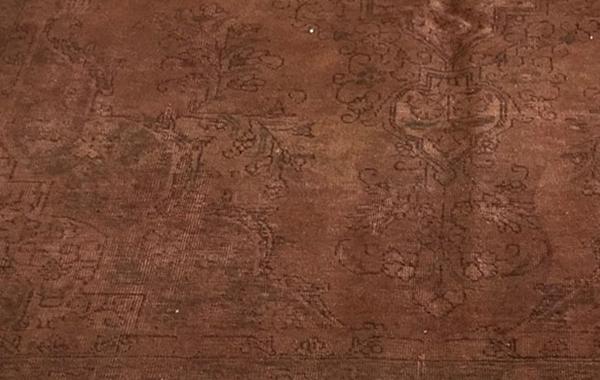 Vintage Carpet 1