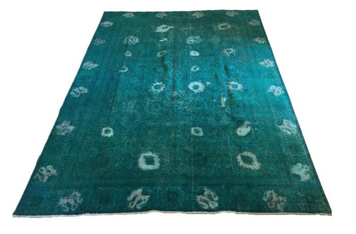 Vintage Carpet 3
